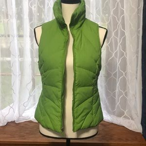 Fall/ Winter Vest